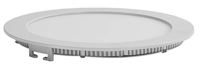 Buy Crompton Round Smart LED Panel 18w (Multicolor) Online at Low