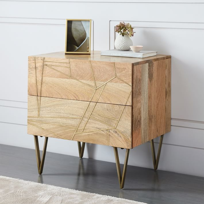 20 Best Modern Dressers - Beautiful Contemporary Dresser Ideas