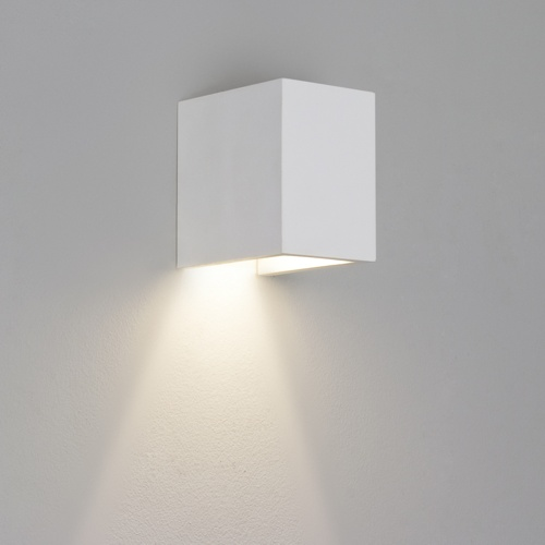 Parma 110 Modern Wall Light 1187009 (7076) | The Lighting Superstore