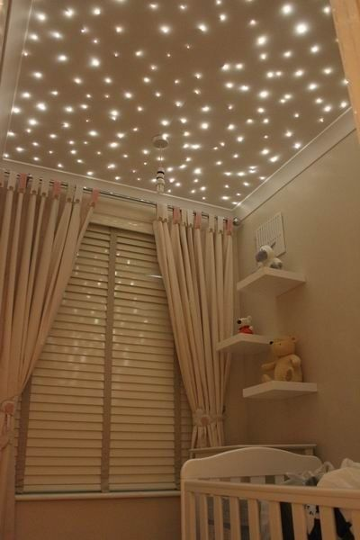 Nursery Ceiling Lights: The light that makes fun possible