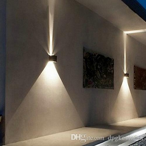 Exterior wall lights – shining stars of your house facade
