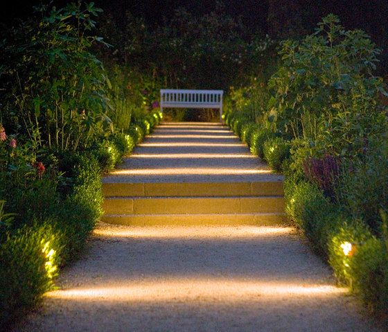 landscape pathway lighting | City Lighting Products | Commercial