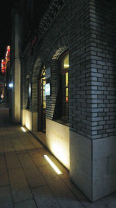 48 Best In-Ground Lighting | So Cal Electric images | Exterior