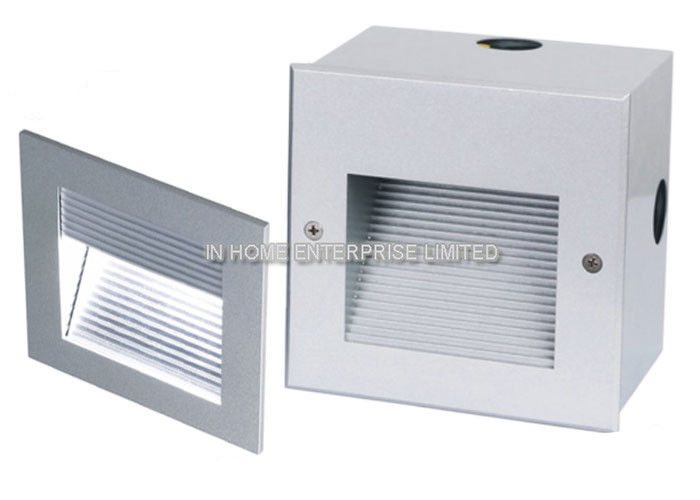 IP65 Waterproof Outside Wall Lights / Recessed Wall Lights For Stairs