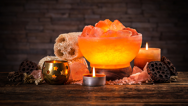 Frequently Asked Questions (FAQ) about Salt Lamps | Sylvane