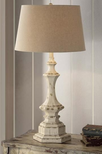 Thurston Table Lamp - Table Lamp - Accent Lamp - Living Room Lamps