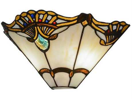 Tiffany Wall Lights & Tiffany Wall Sconce Sale| LuxeDecor
