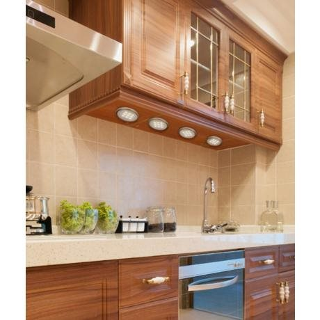 Under Cabinet Lighting Tips and Ideas - Ideas & Advice | Lamps Plus