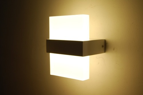 Decorative Wall Lights, 10 W, Rs 1000 /piece, Nilkanth Corporation
