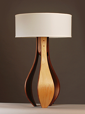 Unique Table Lamps | Table Lamps for Living Room