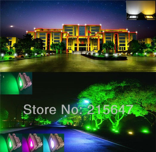 12v Led Landscape Lights in Christmas