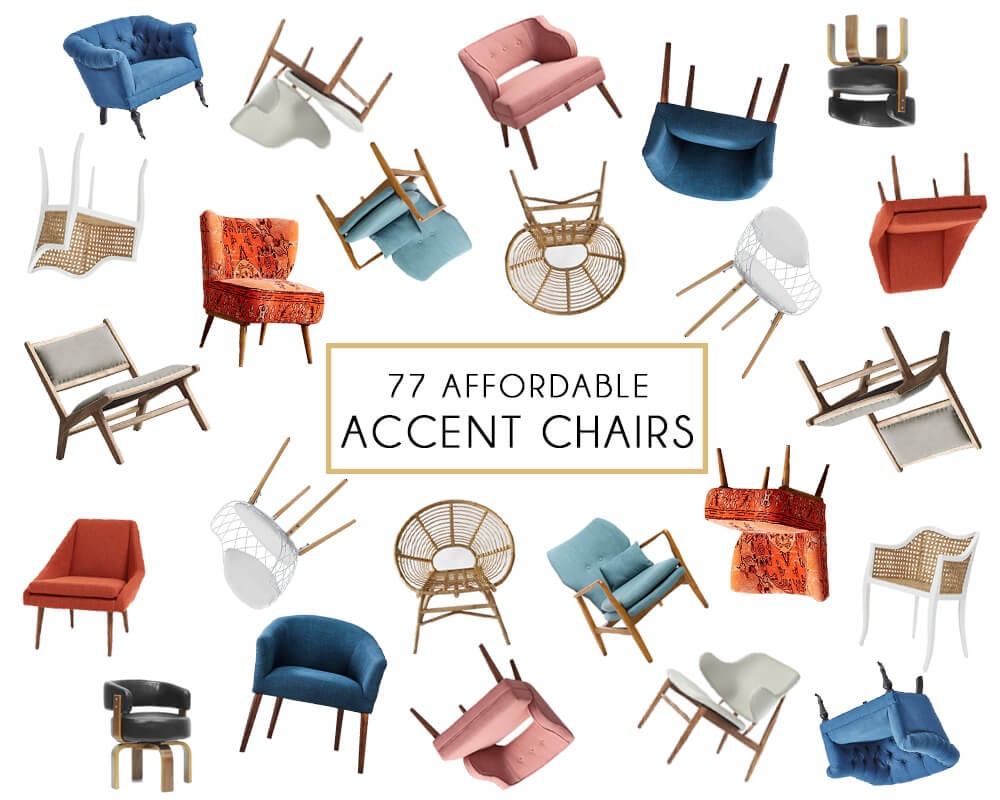 Affordable Accent Chair Roundup