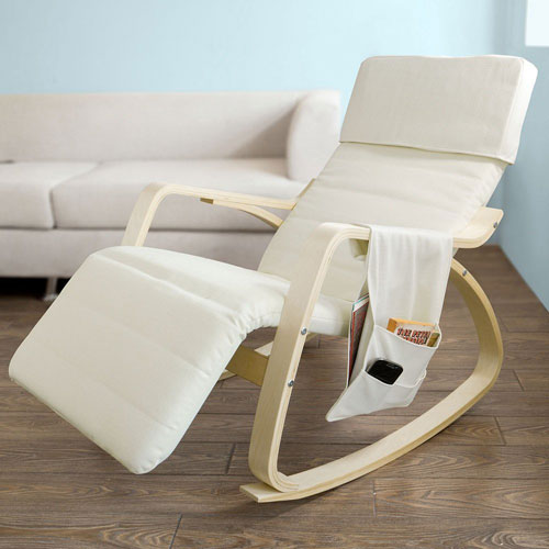 SoBuy Relax Affordable Recliner Lounge Chair