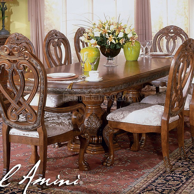Other Creative Aico Tuscano Dining Room Set On Other within Aico Furniture  Dining Room Sets