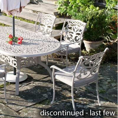 Aluminium Garden Furniture Home