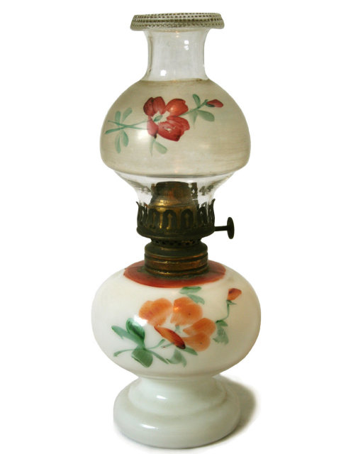 Antiques.com | Classifieds| Antiques » Antique Lamps and Lighting