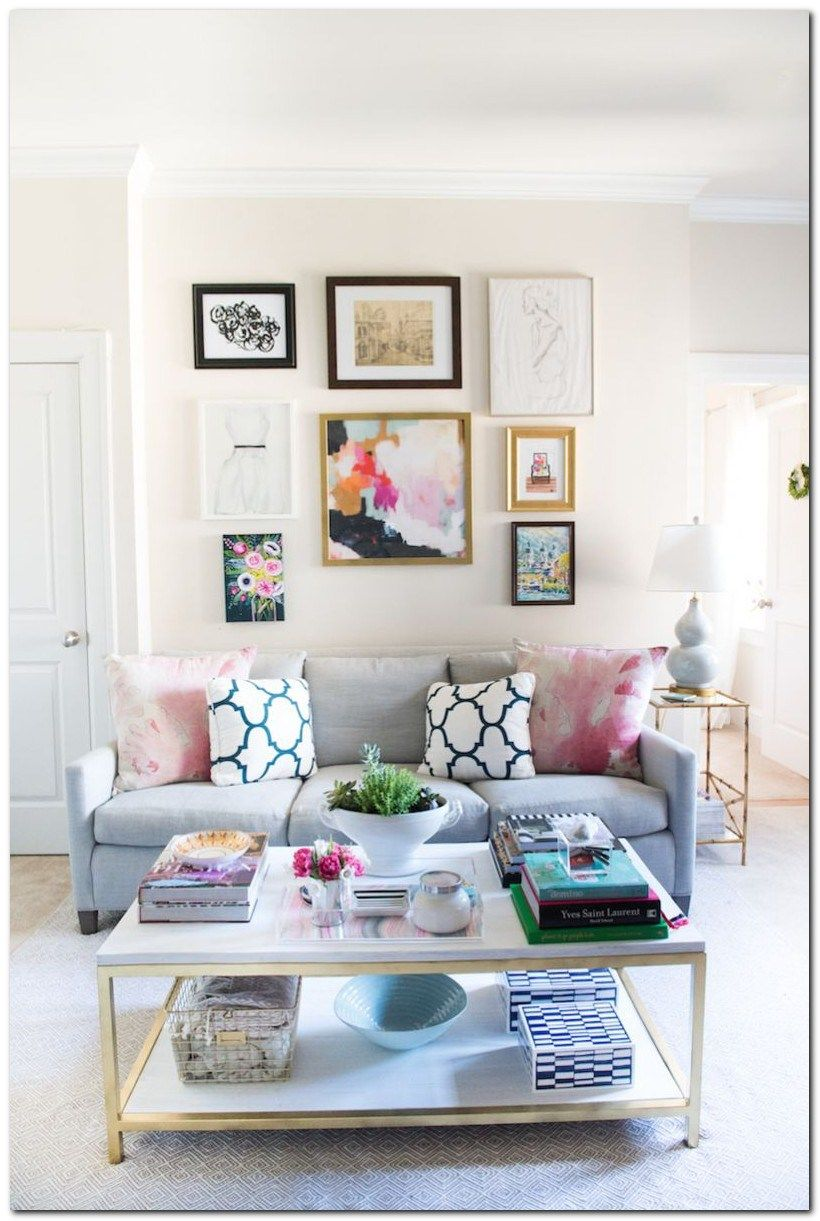 Decorating Small Apartment Ideas on Budget (44)