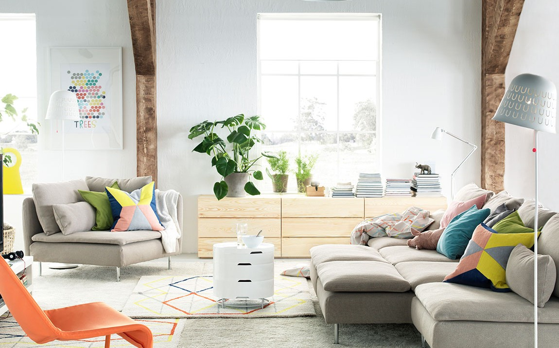 9 Seriously Stylish Space-Saving Sofas And Couches That Will Actually Fit  In Your Apartment