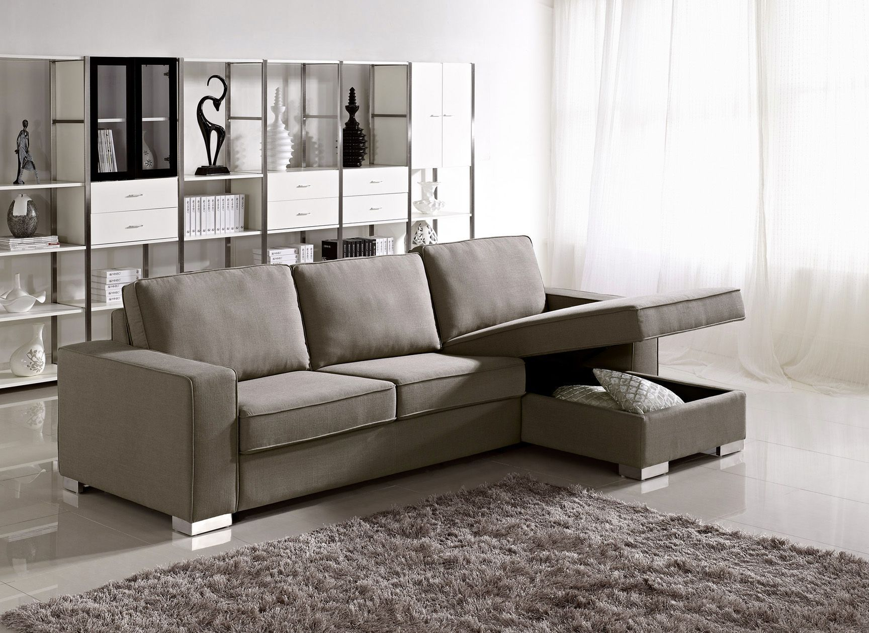Bust of The Best Apartment Sectional Sofas Solving Function and Style Issues