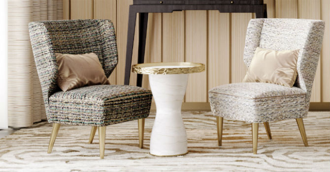Top 20 Glamorous Small Armchair Designs for Your Living Room small armchair  Top 10 Glamorous Small