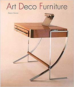 Art Deco Furniture: The French Designers: Alastair Duncan: 9780500276600:  Traveller Location: Books