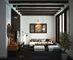 Other related interior design ideas you might like Asian Inspired