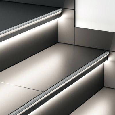 Stair Led Light Automatic Stair Lighting Light Stairs Illumination