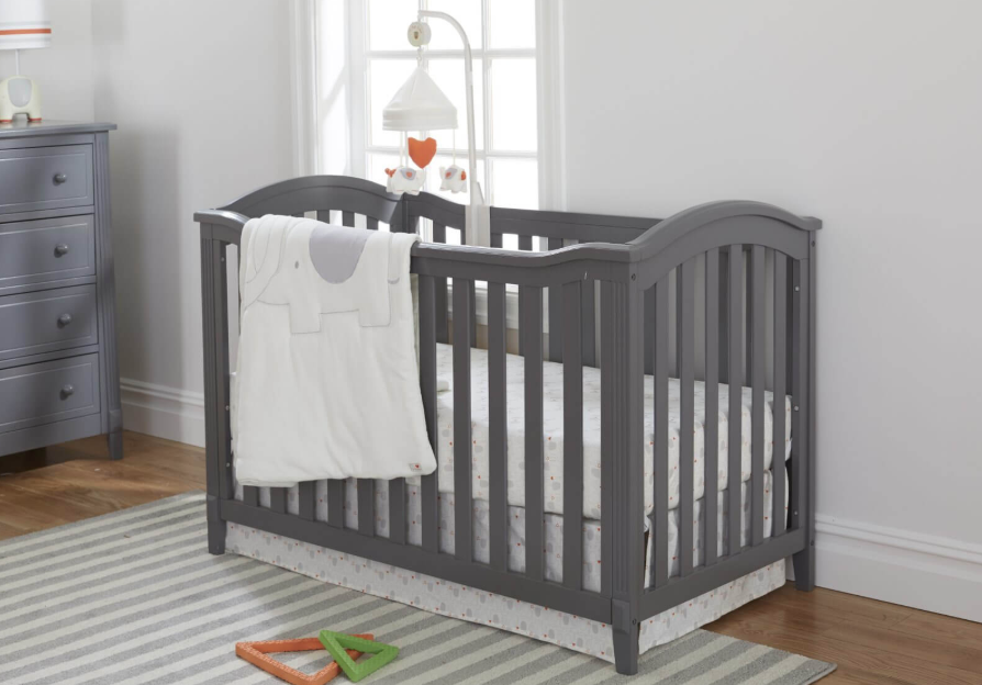 Best Baby Cribs for 2018! A Look at the Cutest and Safest cribs best baby