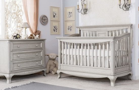 Tested and Certified Baby Furniture Collections | Romina Furniture