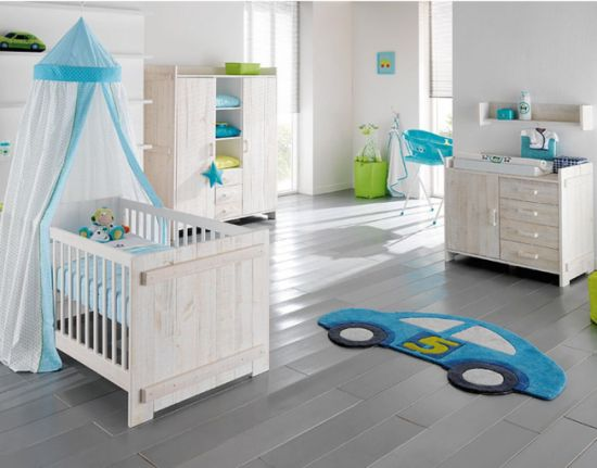 The Various Advantages of Buying Baby Furniture from a Warehouse