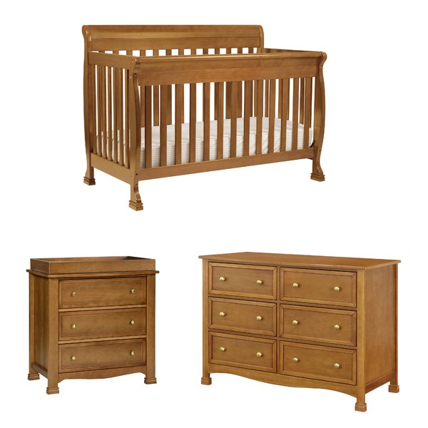 Nursery Furniture Sets You'll Love | Wayfair