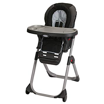 Traveller Location : Graco DuoDiner LX Baby High Chair, Metropolis : Childrens  Highchairs : Baby