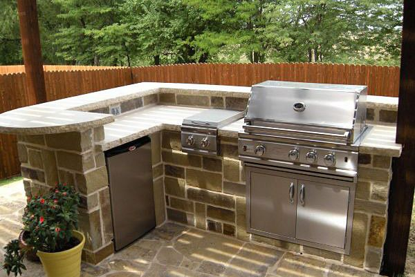 backyard grills - Google Search