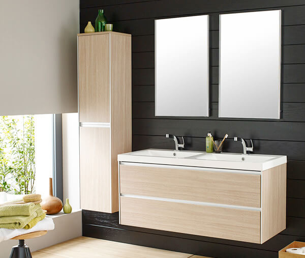For An Alluring Bath Experience: Bathroom Units u2013 goodworksfurniture
