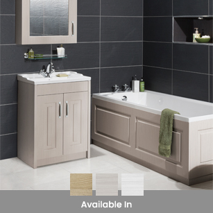 Bathroom Furniture Sets | Modular Bathroom Furniture