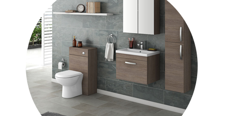 Bathroom Furniture Sets | Furniture Ranges | Victorian Plumbing