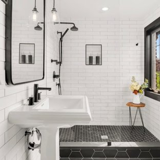 75 Most Popular Small Bathroom Design Ideas for 2019 - Stylish Small  Bathroom Remodeling Pictures | Houzz