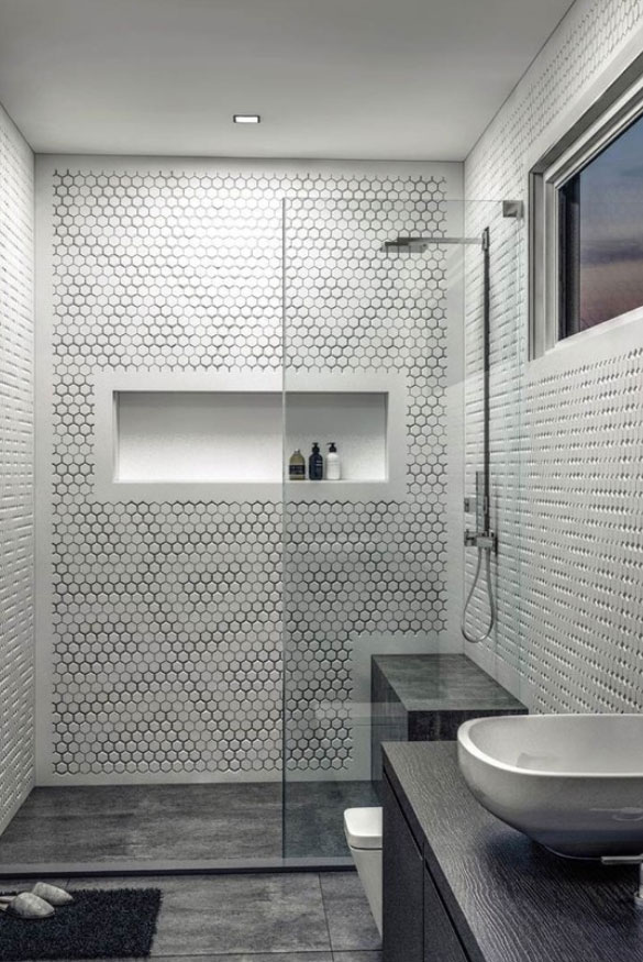 5 Myths about Tub and Shower Wall Panels -_Sebring Design Build