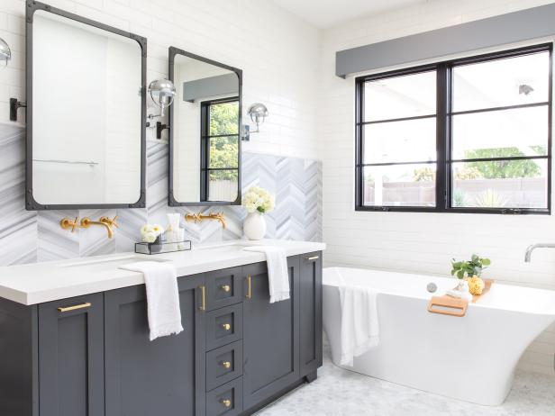 15 Cheap Ways to Freshen Up Your Bathroom This Weekend