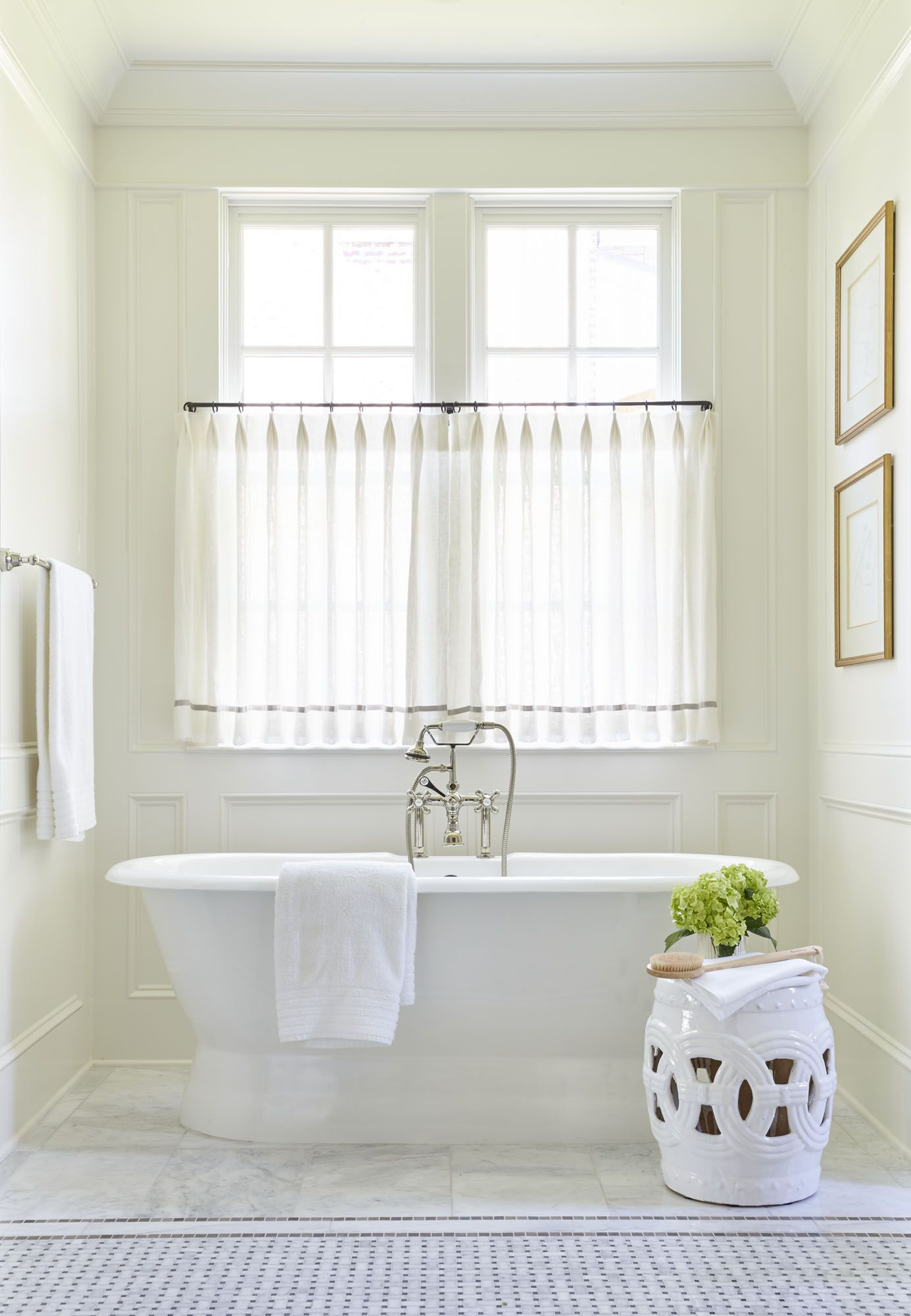 The Highlands – Sarah Bartholomew Bathroom Windows, Bath Window, Bathroom  Window Curtains, Cafe