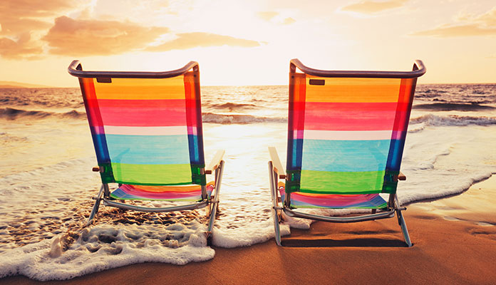 10 Best Beach Chairs Reviewed in 2019 | Buyers Guide - Globo Surf