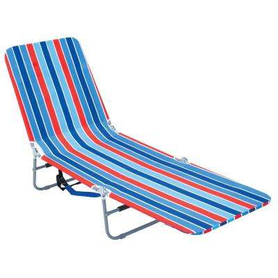 Beach Chair - The Home Depot
