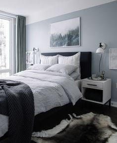 45+ Amazing Bedroom Colour Ideas Schemes & Combination Inpiration