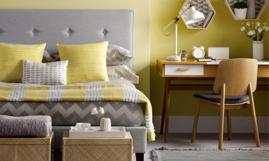 Bedroom colour schemes to brighten and lift your home