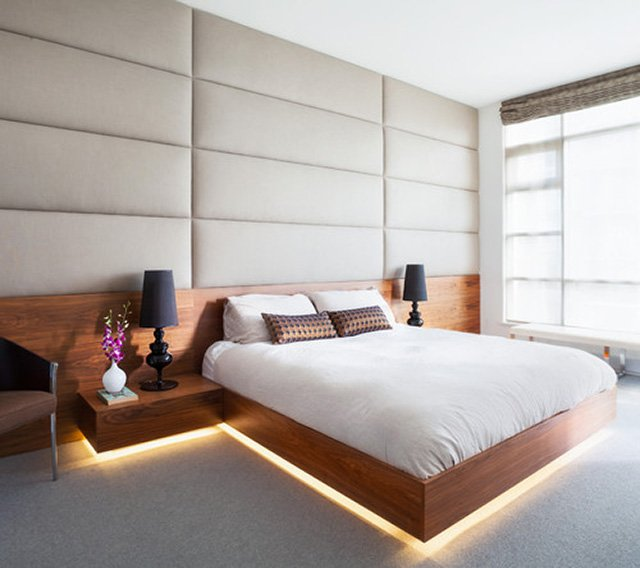 33 of The Best Bedroom Lighting Tips to Illuminate any Space | The
