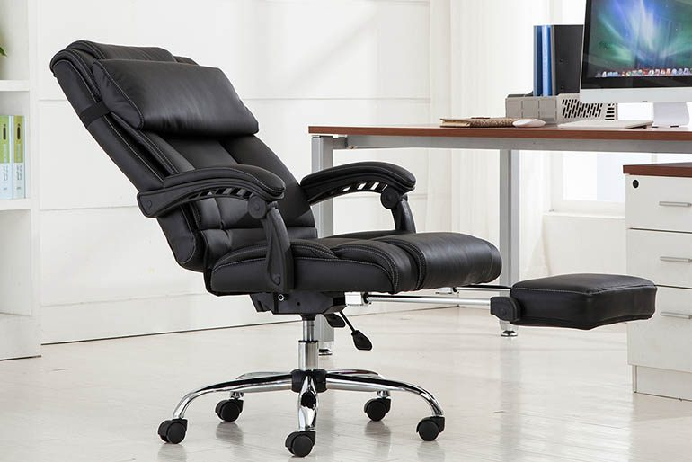 Your Quick Guide to Finding the Best Ergonomic Chairs - Home or Office Use  in 2017