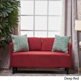 Buy Red Loveseats Online at Overstock | Our Best Living Room Furniture Deals