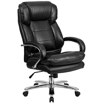 Image Unavailable. Image not available for. Color: Big and Tall Office  Chairs