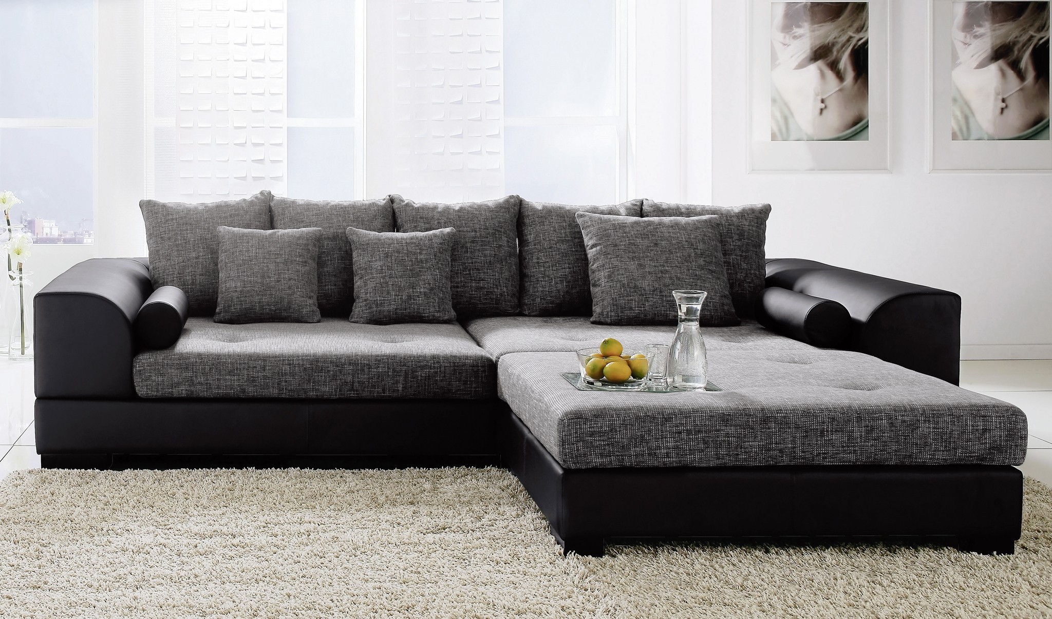 Remarkable Big Sectional Sofas Design Ideas