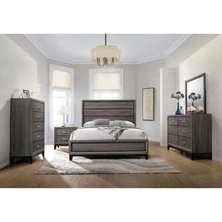 Buy Black Bedroom Sets Online at Overstock | Our Best Bedroom Furniture  Deals